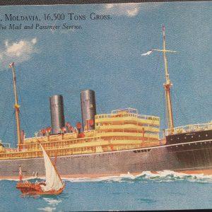 RMS Moldovia