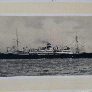 SS Orazio