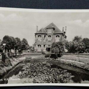6 Nederlandse ansichtkaarten uit de jaren 60