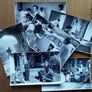 Foto collectie Dr. Mellema Pakistan 1954