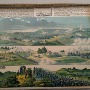 Lithografische bouwplaat, Kleiner Bauwmeister No. 93