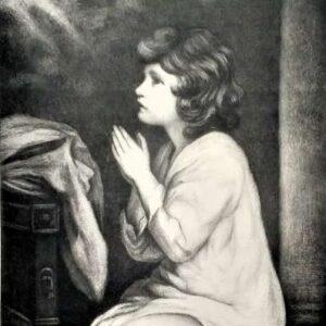 Litho, Samuel naar Joshua Reynolds