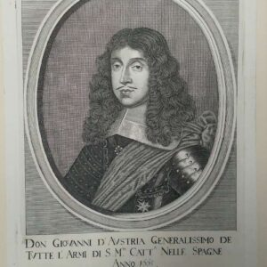 Portret Don Giovanni