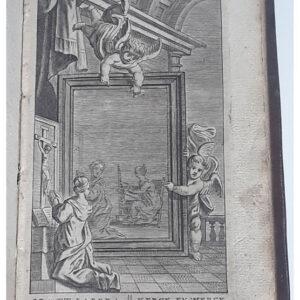 Adrianus Poiters – Spieghelken van Philagie