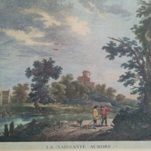La naissante Aurore, naar Teniers