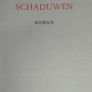 Voorbijgaande schaduwen, Arthur van Schendel