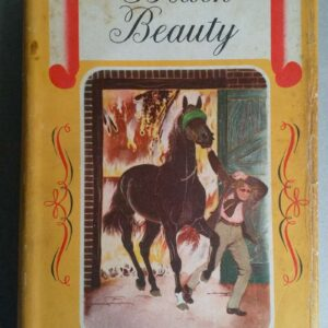 Black Beauty door Anna Sewell
