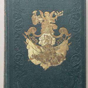 Koning en stadhouder, door P.J. Andriessen