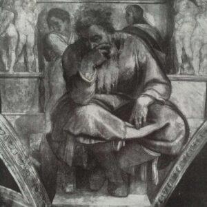 Michelagniolo door Hans Wachowsky