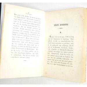 J.G. Köberle – Aanteekeningen van een Jezuiten-Kweekeling