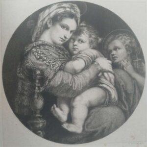 Kunstschätze Italiens door Carl van Lützow