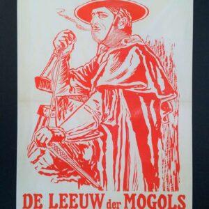 De Leeuw der Mogols