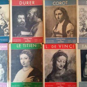 Collections des Maitres