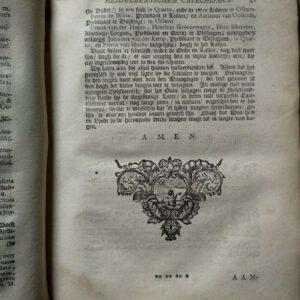 Heidelbergschen Catechismus door Johannes Doutrein