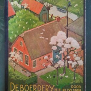 Verkade album; De boerderij door H.E. Kuylman