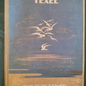 Verkade album; Texel door Jac. P. Thijsse
