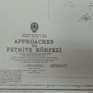Fethiye Korfesi