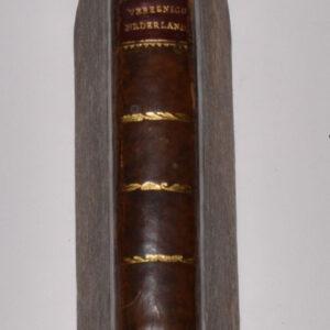 Het Vereenigd Nederland, verkort door J.F. Martinet ten gebruike der schoolen