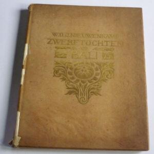 W.O.J. Nieuwenkamp – Zwerftochten op Bali